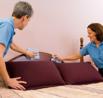 domestic cleaning services in glasgow